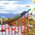 Rollercoaster Builder Travel