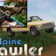 Alpine Crawler